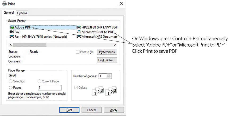Recommended tools for PDF merging and splitting